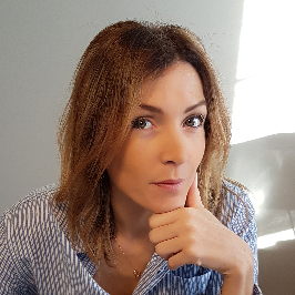 Marjorie ROSE, 37 ans